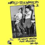 Vol. 2 - Bored Teenagers