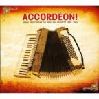 Accordeon: Dance Music From Paris Bal Musette