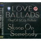 Love Ballads: Best of S.O.S. Ballads