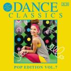 Dance Classics: Pop, Vol. 7