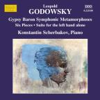 Leopold Godowsky: Piano Music, Vol. 11