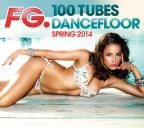 100 Dancefloor Hits: Spring 2014