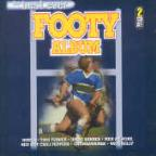 Best Ever Footy Album