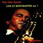 Live at Montmartre, Vol. 1