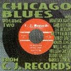 Chicago Blues From C.J. Records Vol. 2