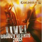 Live Groovy Nights 2003