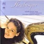 Arabesque: A Journey into Harp Artistry