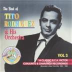 Best Of Tito Rodriguez Vol. 3 (BMG Latin)
