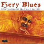 Fiery Blues