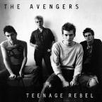 Teenage Rebel / Friends Of Mine