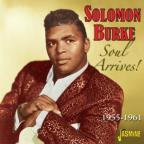Soul Arrives! 1955-1961