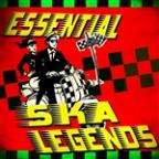 Essential Ska Legends