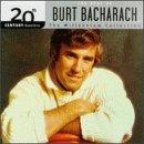 20th Century Masters - The Millennium Collection: The Best of Burt Bacharach