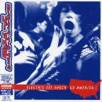 Electric Eel Shock Go America!