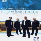 Four Martins - Guitar Nights