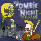 V1 Zombie Night In Canada