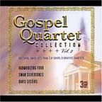 Gospel Quartet Collection Vol. 2