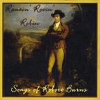 Rantin' Rovin' Robin - Songs of Robert Burns