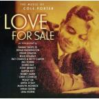 Love For Sale: The Music Of Cole Porter