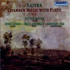 Laitha: Chamber Music with Flute, Vol. 1