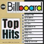 Billboard Top Hits 1989