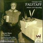 Verdi: Falstaff