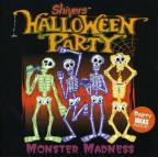Shivers Halloween Party Monster Madness