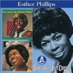 Country Side of Esther Phillips/Set Me Free