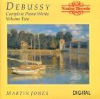 Debussy:Piano Works Vol. 2
