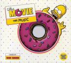 Simpsons Movie: The Music