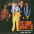 Usual Suspects Ost