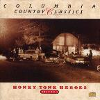 Columbia Country Classics, Vol. 2: Honky Tonk Heroes