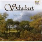 "Schubert: Symphonies Nos. 3, 5, 8 ""Unfinished"""