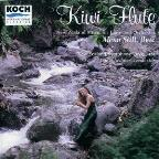 Kiwi Flute / Still, Sedares, New Zealand So
