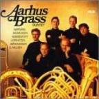 Aarhus Brass Quintet - Contemporary Danish Music