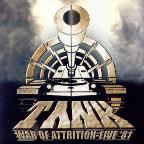 War of Attrition: Live '81