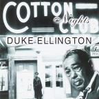 Cotton Club Nights