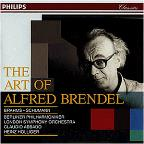 Art Of Alfred Brendel 5