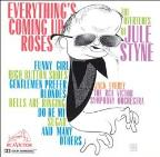 Overtures Of Jule Styne Vol. 1