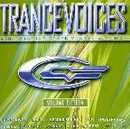 Vol. 15 - Trance Voices