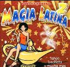 Vol. 2 - Magia Latina