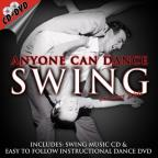 Anyone Can Dance : Swing East Coast Triple