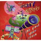 Mighty Buzznicks