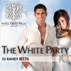 Party Groove: White Party 10