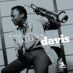 Definitive Miles Davis on Prestige