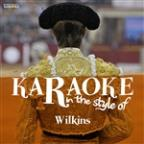 Karaoke (In The Style Of Wilkins) - Single