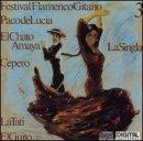 Festival Flamenco Gitano Vol. 3