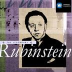 Legendary Rubinstein