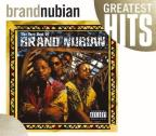 Very Best of Brand Nubian