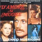 D'Amore Si Muore-Original Soundtrack